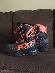 FXR Winter Boots