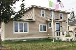 Remodeled w/ Ocean View - 220 George Mercer Dr, Bay Roberts - MLS# 1191332