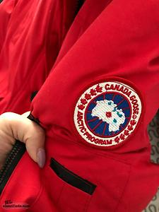 Replica Canada Goose Coat - Medium