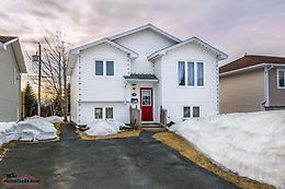 Well Cared for Mount Pearl Home