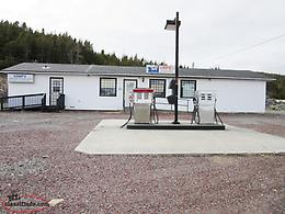 Former Gas Bar PLUS! 131 Main Rd, New Perlican - MLS# 1115337