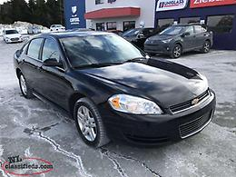 2011 Chevrolet Impala LT at FWD (AS TRADED SPECIAL)