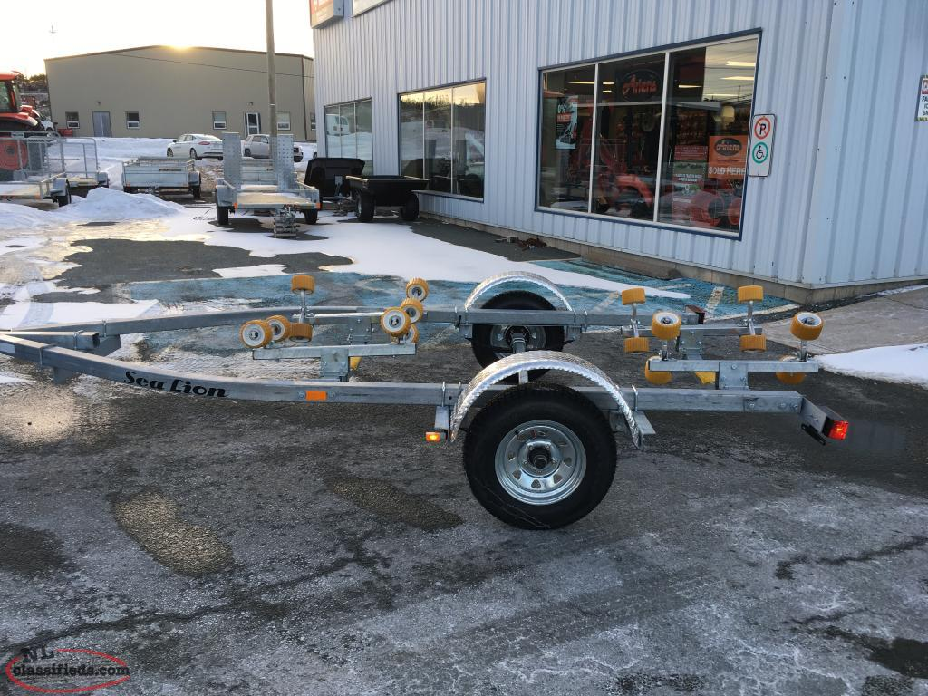 Boat Trailer Fenders Axles Polished Stainless Steel Parts Galvanized