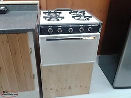 For Sale Propane Stove/Oven