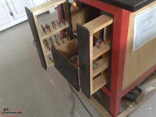 Router Table for sale