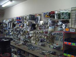 Service & Parts Available