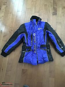 Snowmobile Jacket Women's
