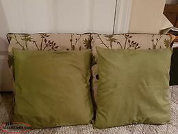 Couch Pillow set