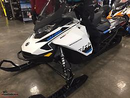 2019 BACKCOUNTRY 600R ETEC