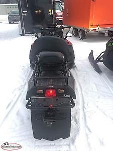 2013 Polaris 550 LXT Only $24 Weekly