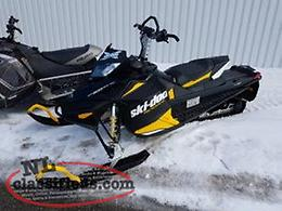 2012 Renagade Backcountry 600 E-Tec