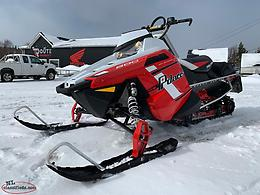 2015 Polaris Industries 800 Switchback® ASSAULT® 144 LE 60th Anniversary
