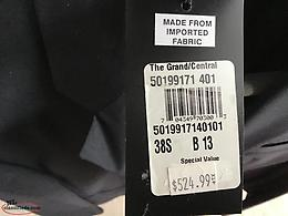Mens Hugo Boss suit for sale- perfect for grad!