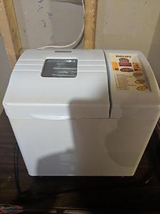 Philips Bread Maker