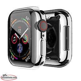Apple Watch Series Silicone Skin