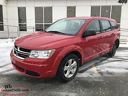 2013 Dodge Journey Crew FWD (AS TRADED SPECIAL)