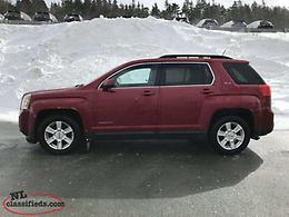 2013 GMC Terrain SLE2 at AWD (AS TRADED SPECIAL)