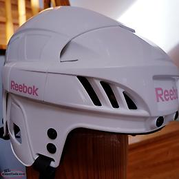 Girls Reebok Helmet