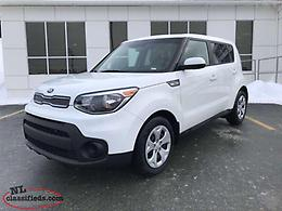 2019 Kia Soul LX at FWD (WARRANTY FOR LIFE)