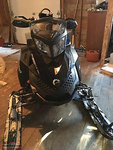 For Sale 2011 Ski-doo Renegade 800R E-TEC