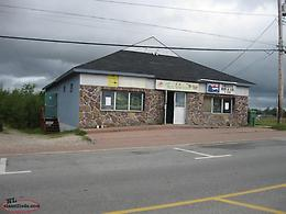 Commercial Building & Land for sale in Deer Lake!