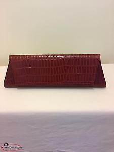 Kenneth Cole Clutch NWOT