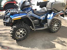 2011 Can-Am Outlander 800 Max LTD