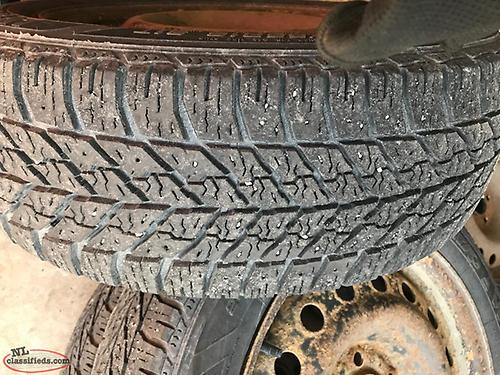205 55 16 New Used 16 Tires Rims For Sale Nl Classifieds