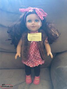 Newberry Dolls For Sale