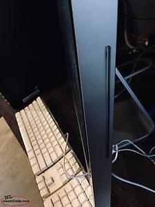 "20"" iMac Core 2 Duo 4gb 250gb El Capitan with keyboard and mouse wifi"