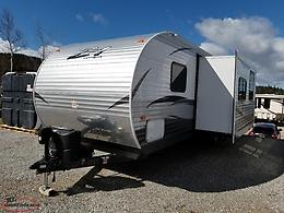 2016 Zinger Z1 302KB -- BUNK ROOM Call us and Start Camping!