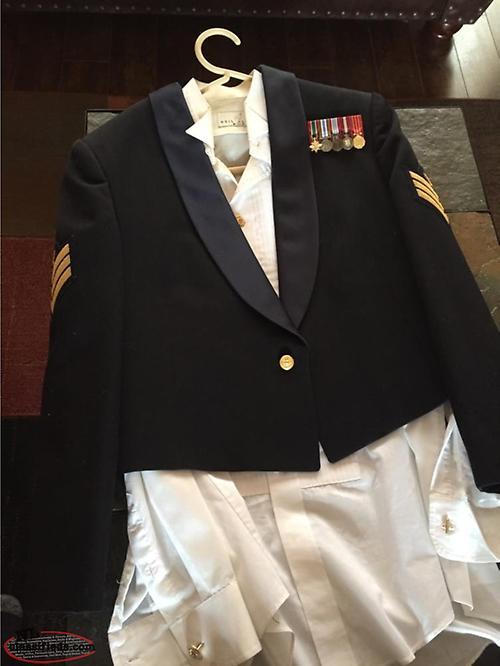 Air Force mess Dress - C B S, Newfoundland Labrador | NL