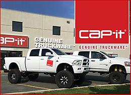 CAP-IT THE TRUCK ACCESSORY STORE