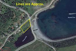 Pondfront Lot - 2-8 Noseworthys Rd, Bryants Cove - MLS# 1192803