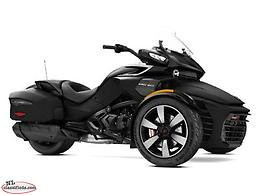 SPRING SAVINGS - SAVE $8,000 on a NEW 2017 Can-Am Spyder F3-T!