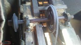 Sawmill equipment