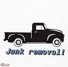 Junk Removal And More!