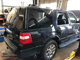 2007 Ford Expedition- Parting Out