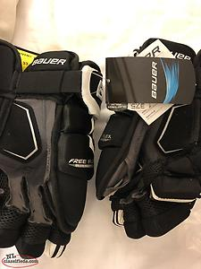 Bauer 1S Gloves