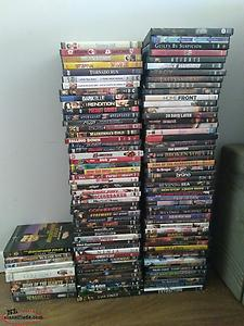 dvd movies over 100
