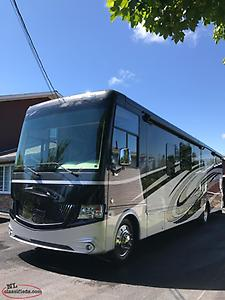 FOR SALE.... 2016 Class A Newmar Canyon Star Motorhome