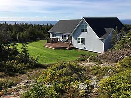 Beautiful home in scenic Bonavista