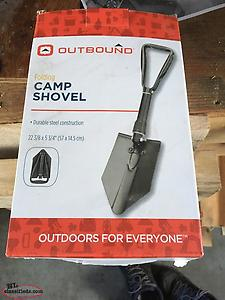 Camp Shovel