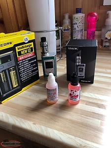 Smok Vape And Accessories