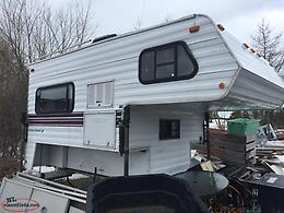 TRUCK CAMPER for sell