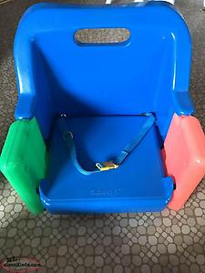 Safety 1st Folding Booster Seat