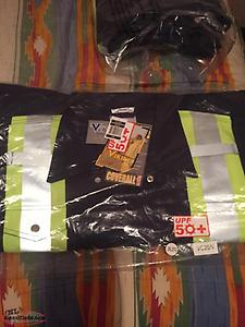 Wanted Coveralls Size 54 Reg