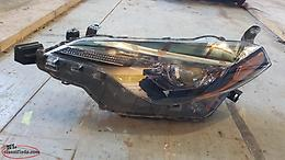2018 Toyota Corolla OEM Led projector Headlight