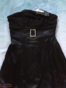 Brand New Black Dress from Eclipse Size 13