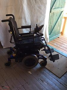 Reduced Price - Electric Wheelchair
